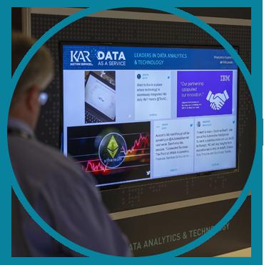 Automotive Intelligence Summit – Knowledge is Power
